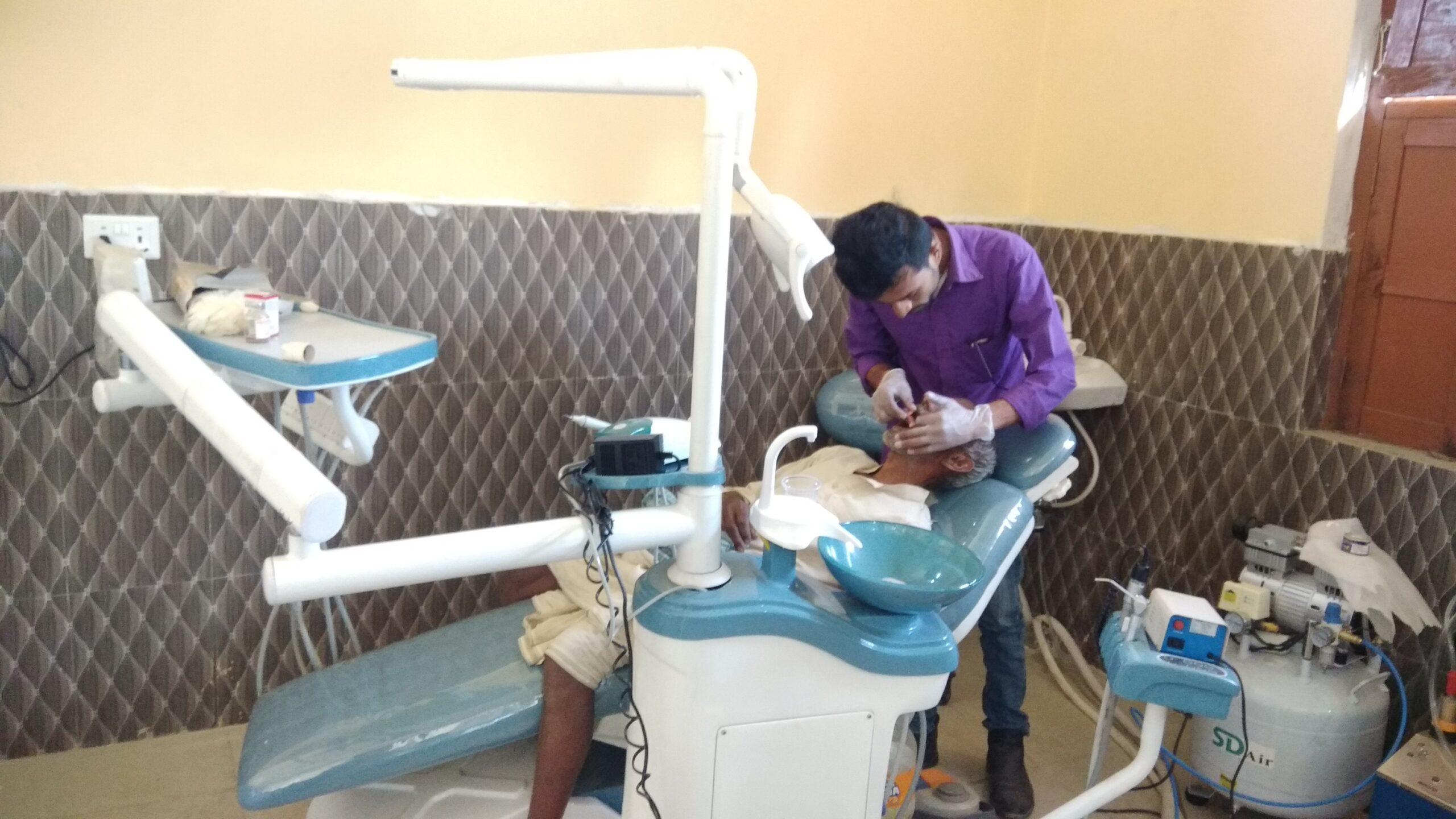 Dental camp 2020